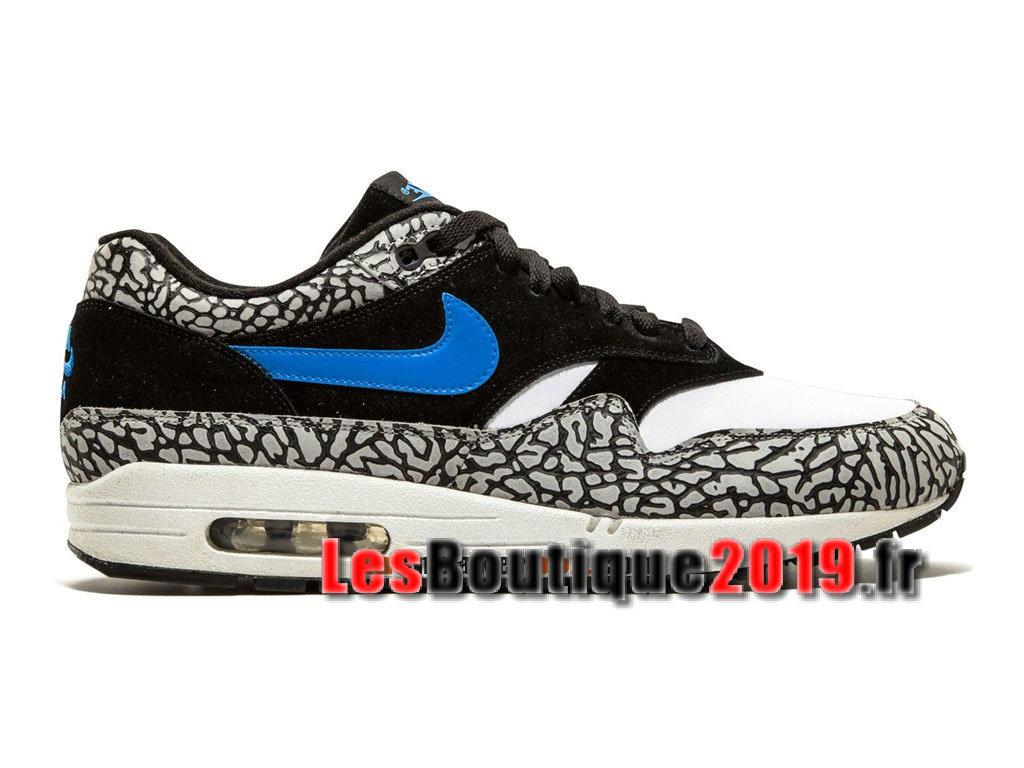 wholesale dealer 64adc dd40e Nike Air Max 1 87 Premium Gery White Men´s Nike Prix Shoes 312748