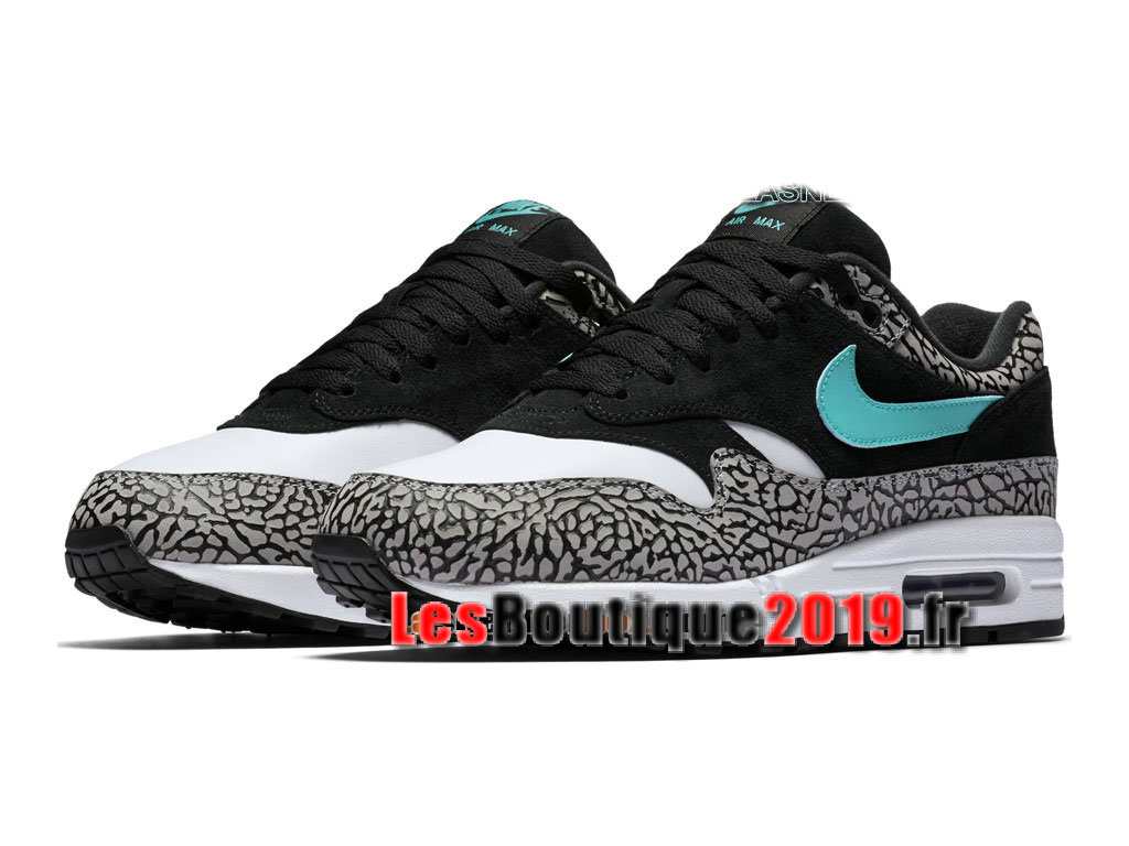 Nike Air Max 1 Premium Retro x Atmos (GS) Gery Black Women´sKids´s Nike Sportswear Shoe 908366 001G 1808130370 Buy Sneaker Shoes! Nike online!
