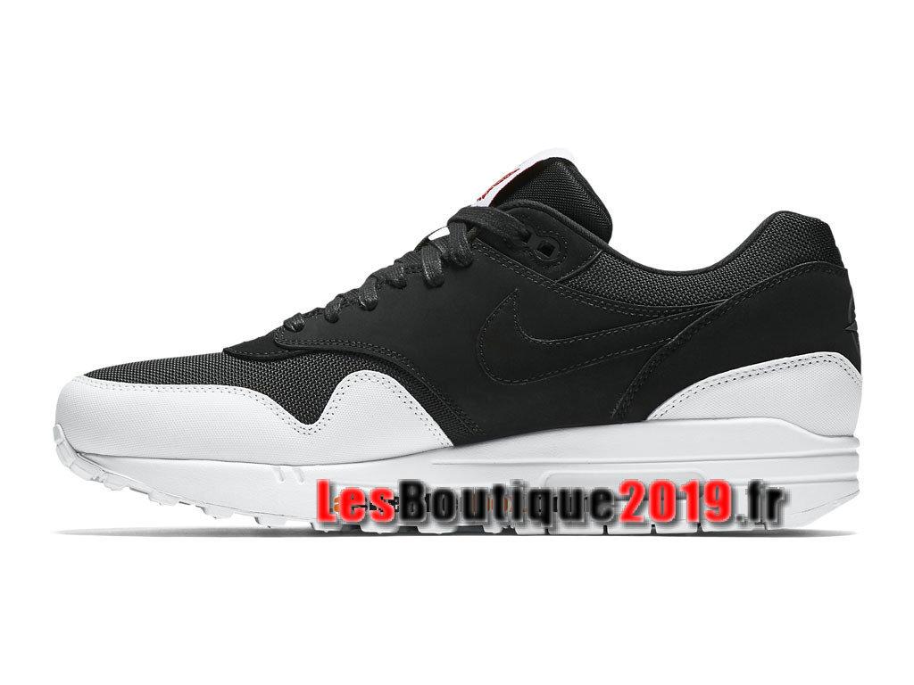 Gs The 1 6 Nike Max Air Sportswear Chaussures Blanc Noir Pas WZSTSxX