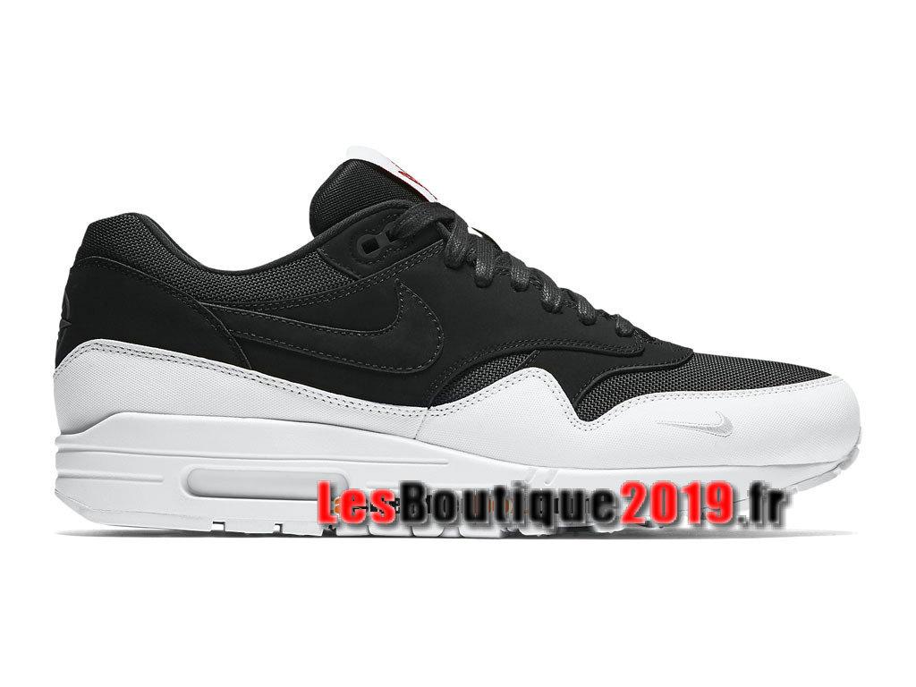 Nike Air Max 1 The 6 GS Noir Blanc Chaussures Nike Sportswear Pas Cher Pour  Femme/Enfant 704997-006G - 1808130368 - Achetez de Chaussure de Baskets !  ...