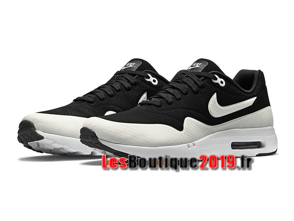 new arrival 92a62 23790 ... Nike Air Max 1 Ultra Moire CH GS Black White Women´s Kids´