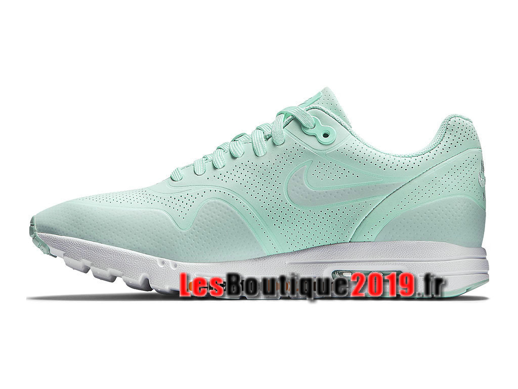 competitive price 7ac58 c98ab ... Nike Air Max 1 Ultra Moire GS Green Women´s Kids´s Nike ...