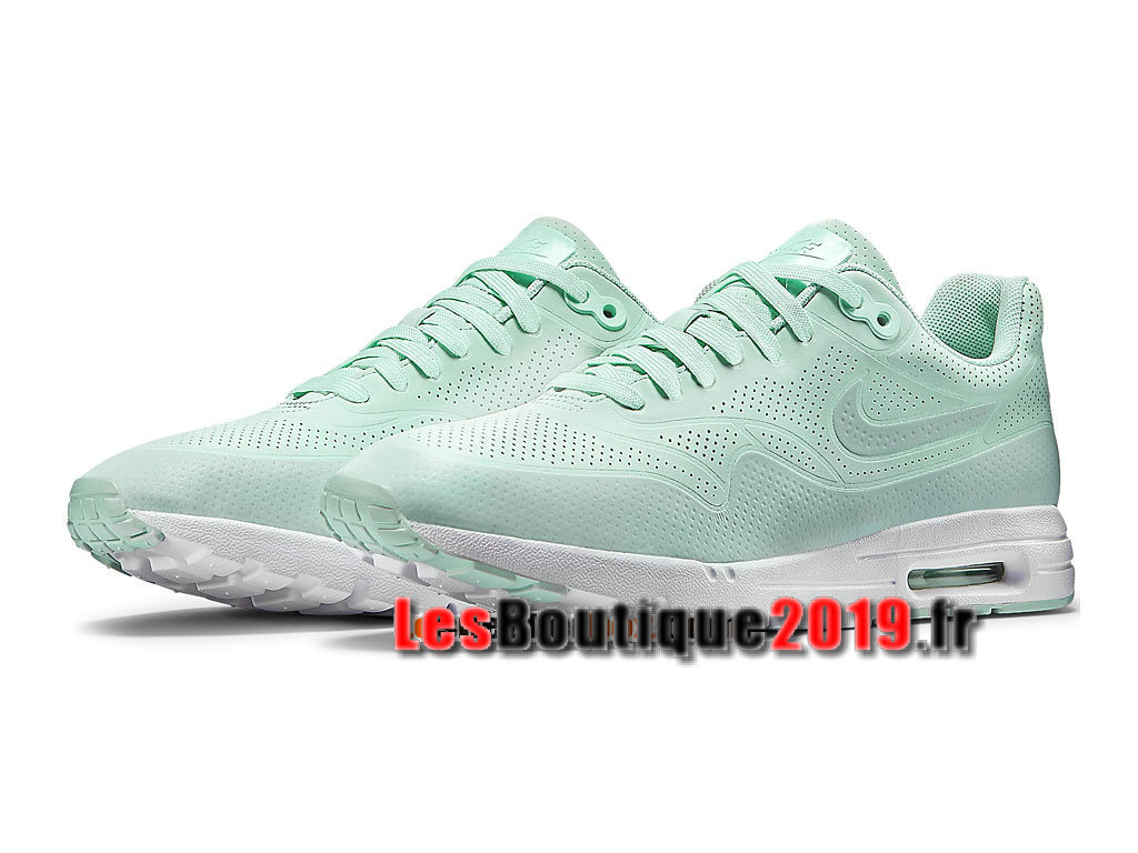 new product 767fe fd1b5 ... Nike Air Max 1 Ultra Moire GS Green Women´s Kids´s Nike
