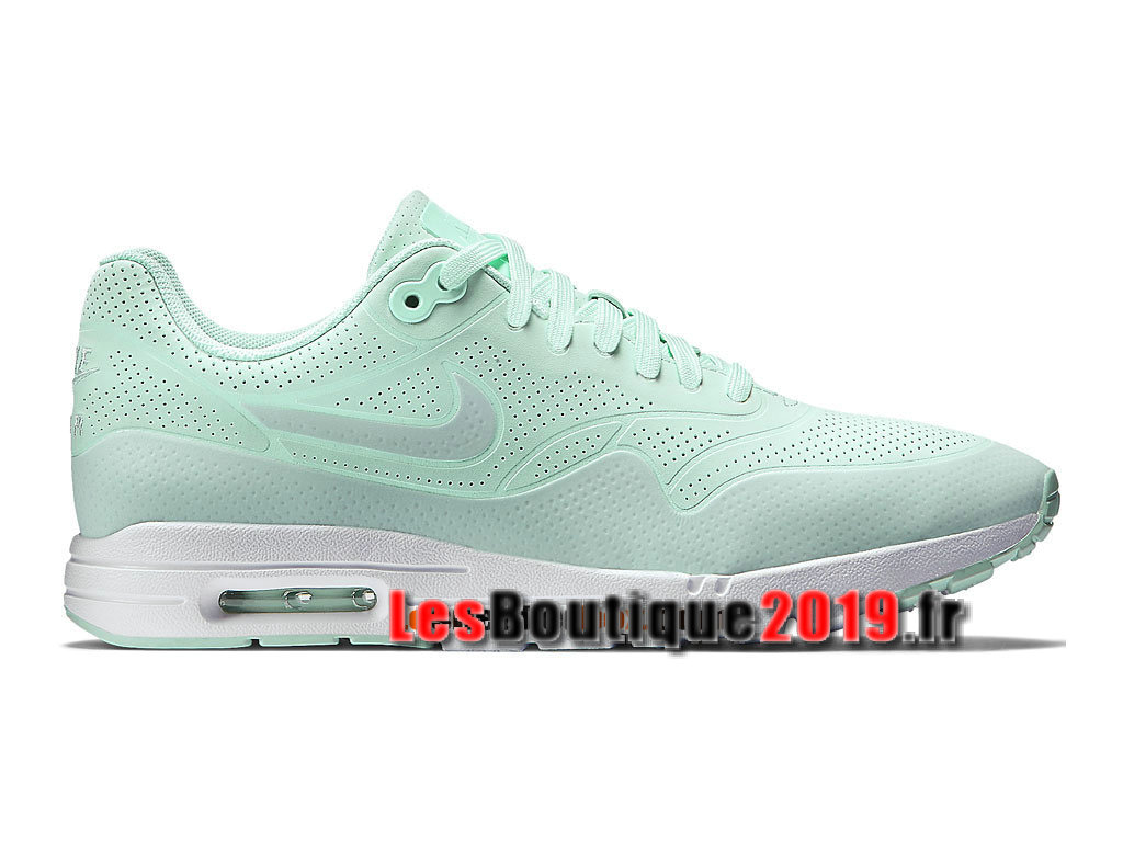 new product e0118 84c9a Nike Air Max 1 Ultra Moire GS Green Women´s Kids´s Nike ...
