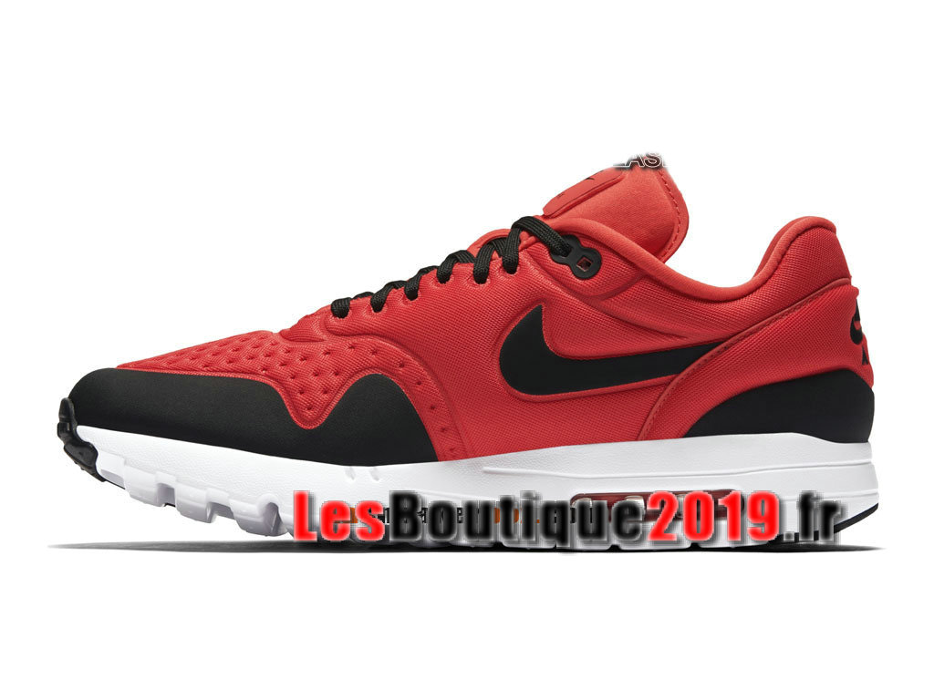 6956fa7bb025 ... Nike Air Max 1 Ultra SE Red Black Men´s Nike BasketBall Shoes 845038-  ...