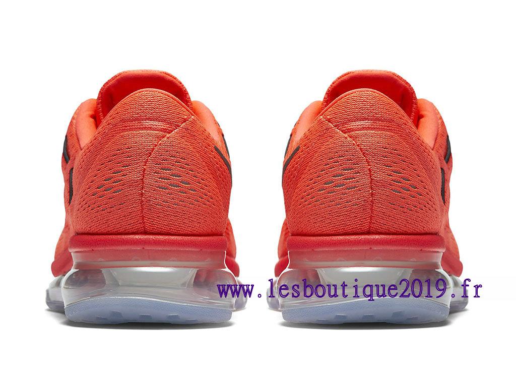 b26de34e8 Nike Air Max 2016 Rouge Noir Chaussures de BasketBall Pas Cher Pour Femme  806772_600 - 1810291013 - Achetez de Chaussure de Baskets ! Nike en ligne!