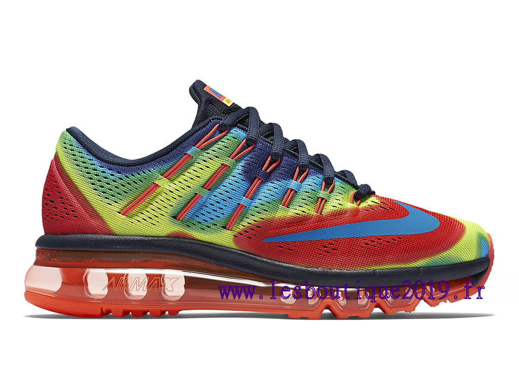 en soldes f3c40 2108f Nike Air Max 2016 Red Green Women´s Nike Running Shoes 847655_400 -  1810291017 - Buy Sneaker Shoes! Nike online!