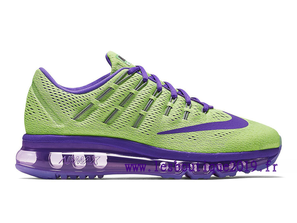 nouveau produit eae0f c3738 Nike Air Max 2016 Green Women´s Nike Running Shoes ...