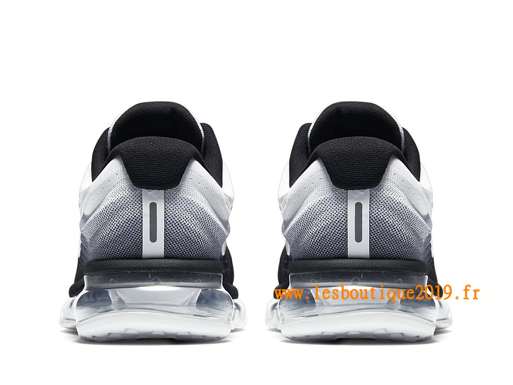 official photos 9ceb8 03587 ... Nike Air Max 2017 Men´s Nike Running Shoes Black White 849559 010 ...