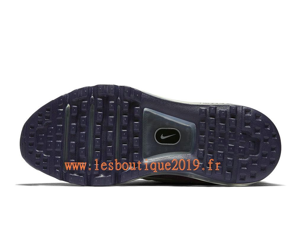 Nike Air Max 2017 GS Noir Rose Chaussures Nike Running Pas Cher Pour FemmeEnfant 851623_500 1809240841 Achetez de Chaussure de Baskets ! Nike en
