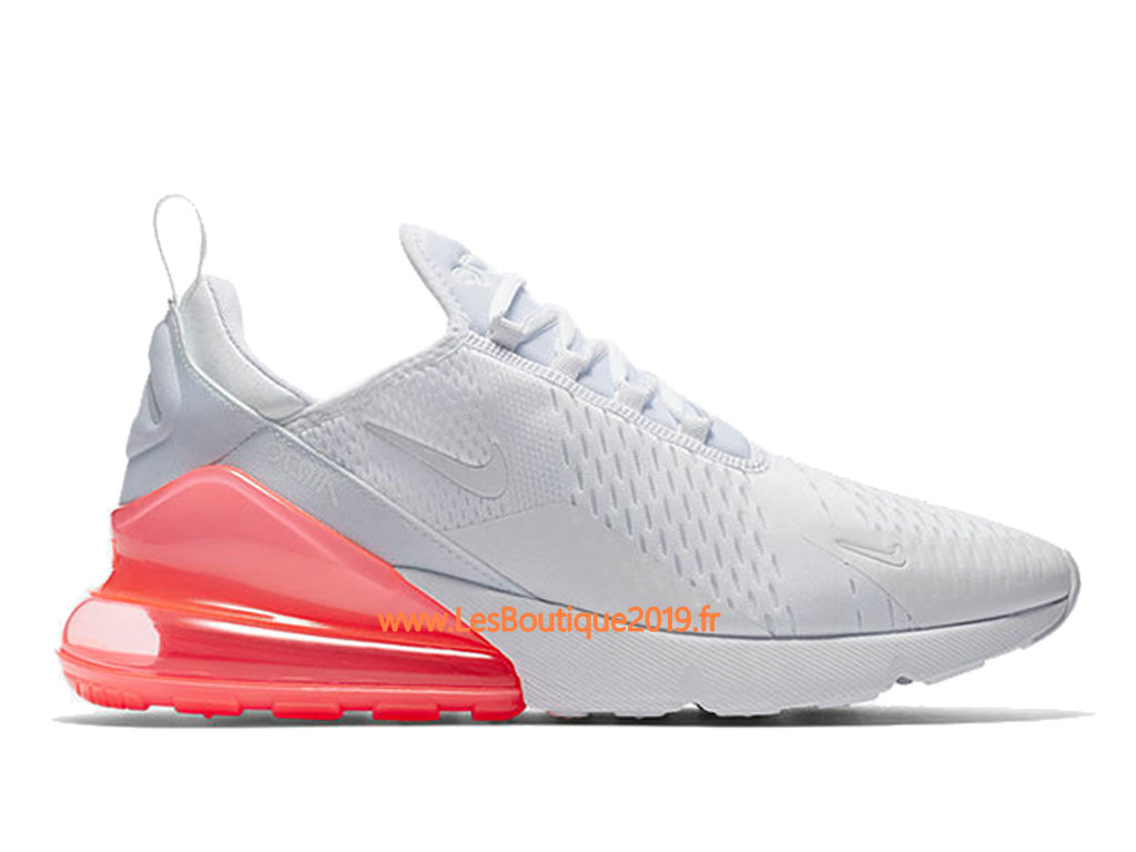 Nike Air Max 270 White Pink Men´s Nike Running Shoes AH8050-103 - 1807090026 - Buy Sneaker Shoes! Nike online!
