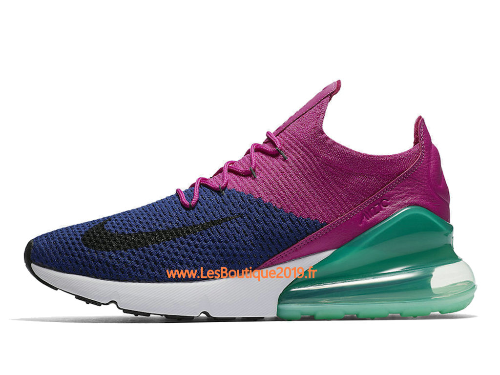 nike air max 270 flyknit pas cher