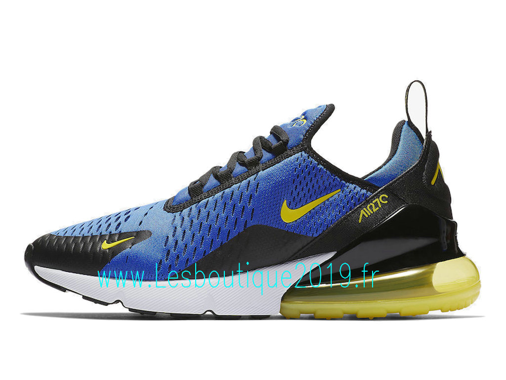 Nike Air Max 270 Game Royal Dynamic Yellow Chaussures Officiel 2019 Pas  Cher Pour Homme BV2517 9855949885f7