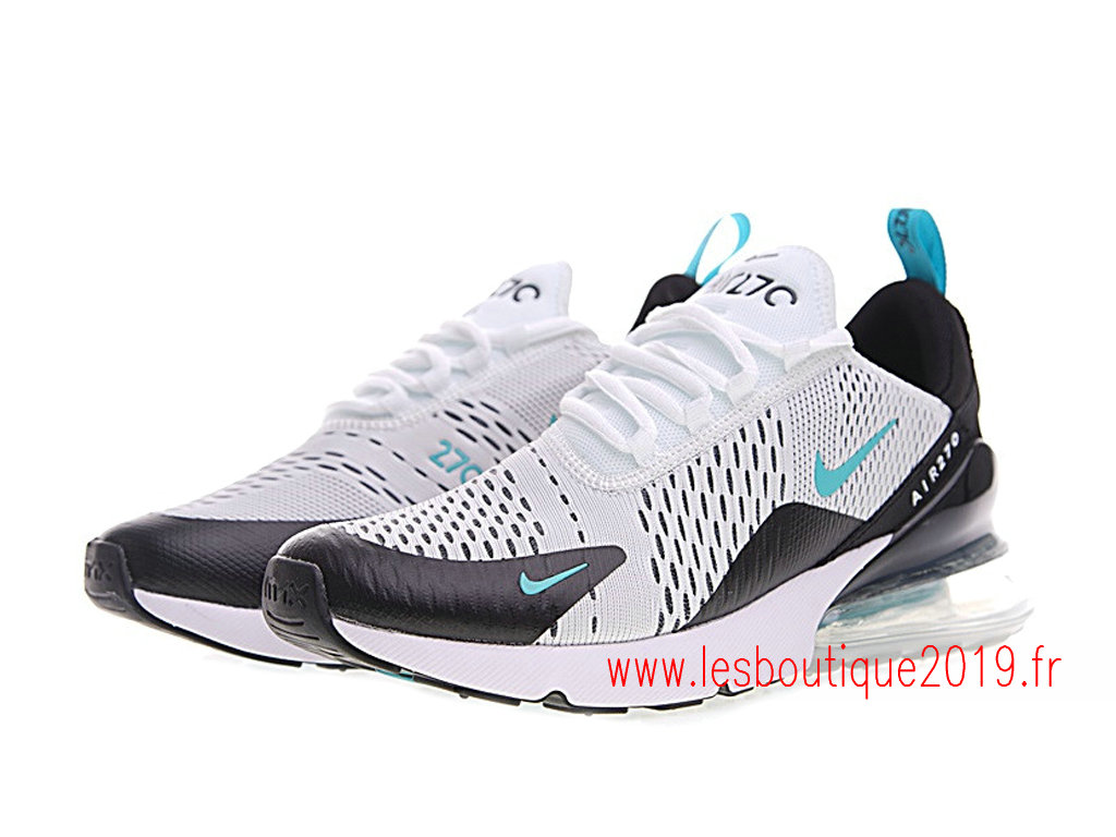 best authentic 1f842 82c83 ... Nike Air Max 270 GS White Black Women´s Nike Running Shoes ...
