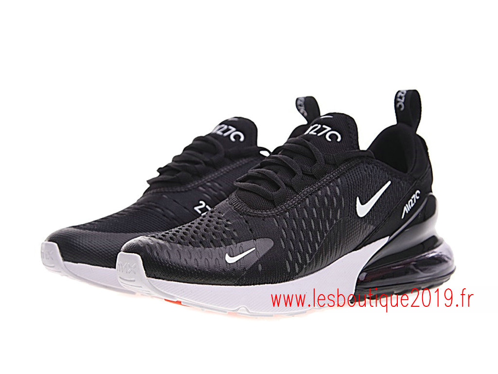 Air Noir Running Gs Nike Pas Cher Pour Max Blanc Chaussures 270 pGUqSMVz