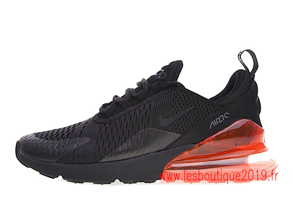 d213667a8a5 Nike Air Max 270 GS Black Pink Women´s Nike Running Shoes AH8050-016