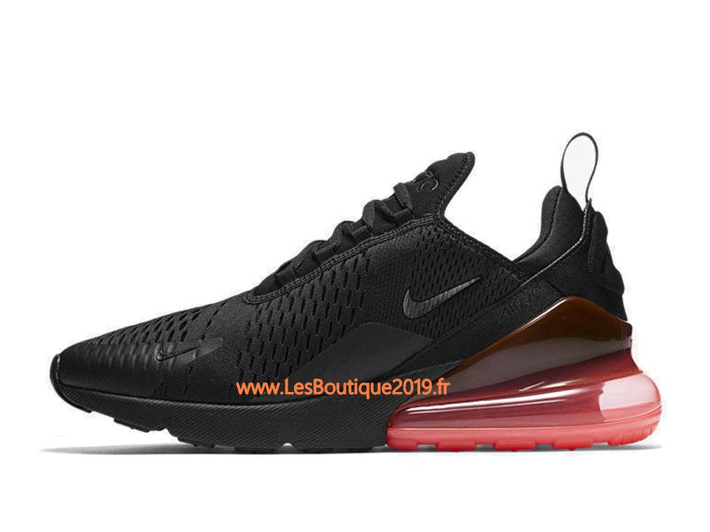 Nike Air Max 270 Noir Rose Chaussure Officiel Prix Pas Cher Pour Homme AH8050 010 1807090023 Achetez de Chaussure de Baskets ! Nike en ligne!