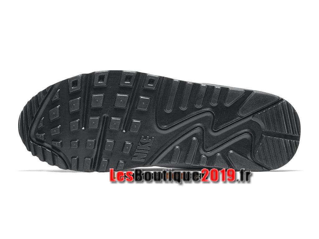 superior quality 3ab3d c8e76 ... Nike Air Max 90 Essential Men´s Nike Sportswear Shoes White Black  616730-110H
