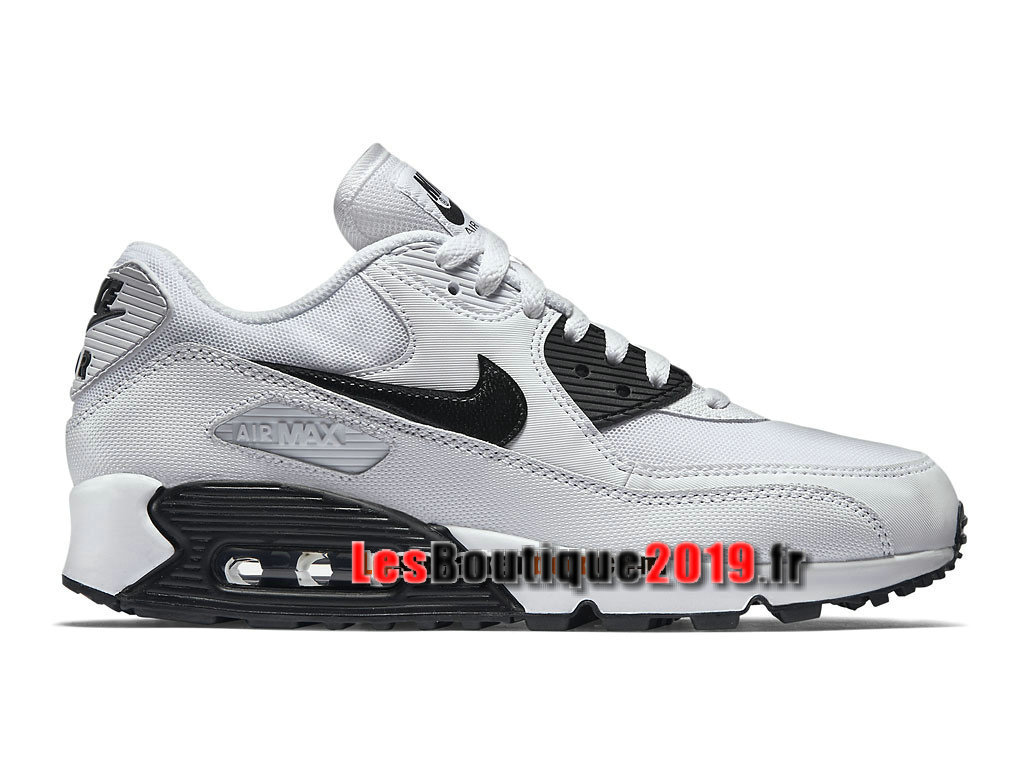 size 40 fad79 fd74d Nike Air Max 90 Essential Men´s Nike Sportswear Shoes White Black ...