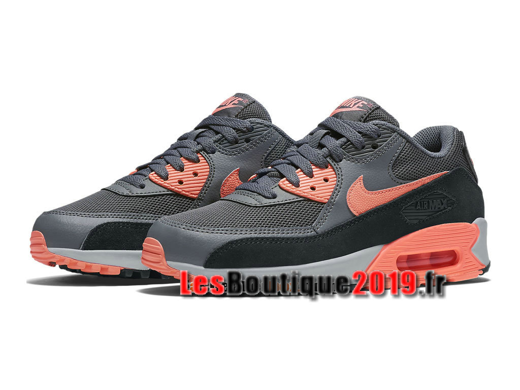 the best attitude 865da 129f4 ... Nike Air Max 90 Essential GS Gery Orange Women´sKids´s Nike
