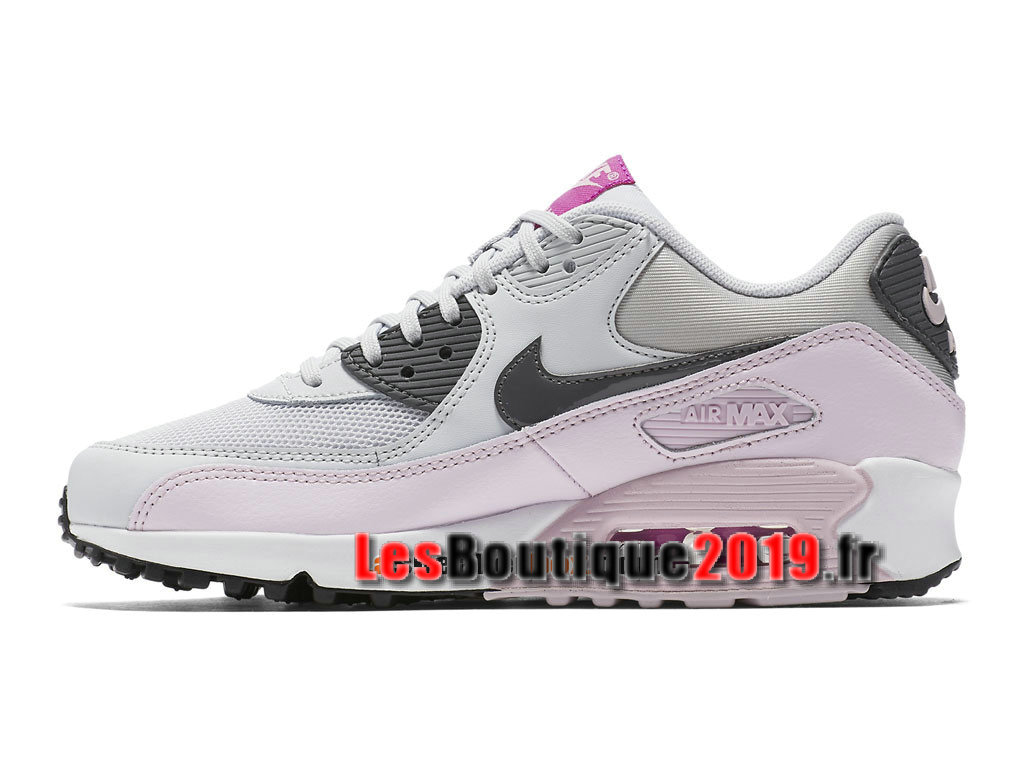 info for 7b491 9626f ... Nike Air Max 90 Essential GS Gery Pink Women´s Kids´s Nike ...