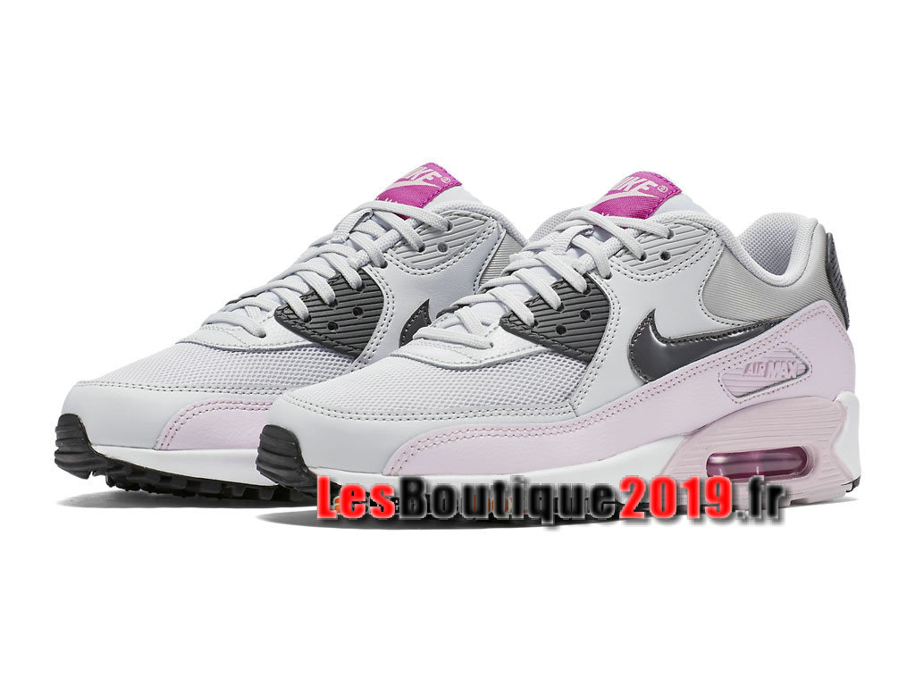 9200a0a8ee6 Nike Air Max 90 Essential GS Gery Pink Women´s/Kids´s Nike BasketBall Shoes  616730-112 - 1808170409 - Buy Sneaker Shoes! Nike online!