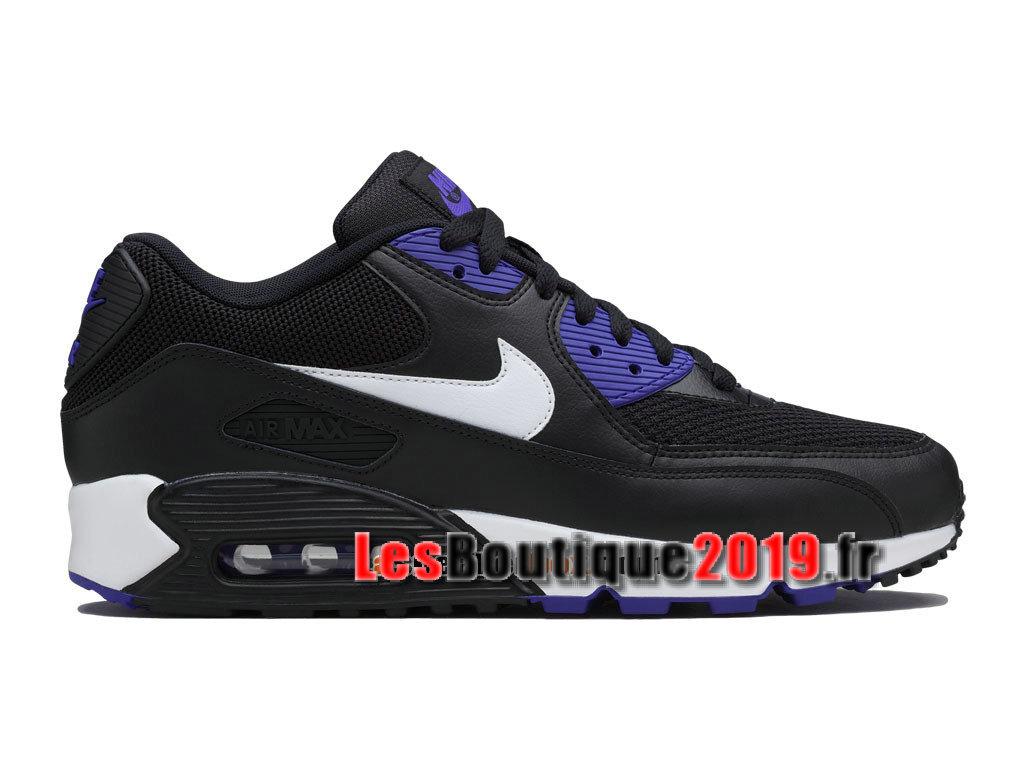 quality design 75322 a2b76 Nike Air Max 90 Essential GS Black White Women´s Kids´s NIke ...