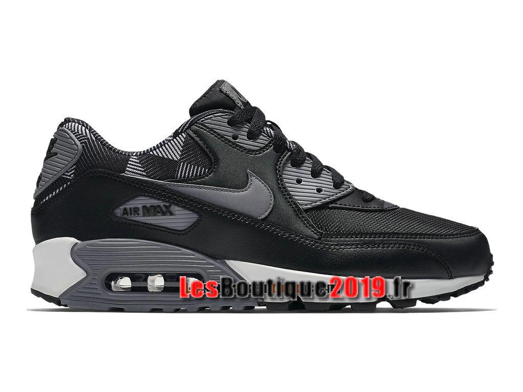 Nike Noir 1808210506 Chaussure Air Pas Pour Gris De Max BasketsEn 010 Print Chaussures Achetez 90 749817 Homme Cher Sportswear Nmwn08
