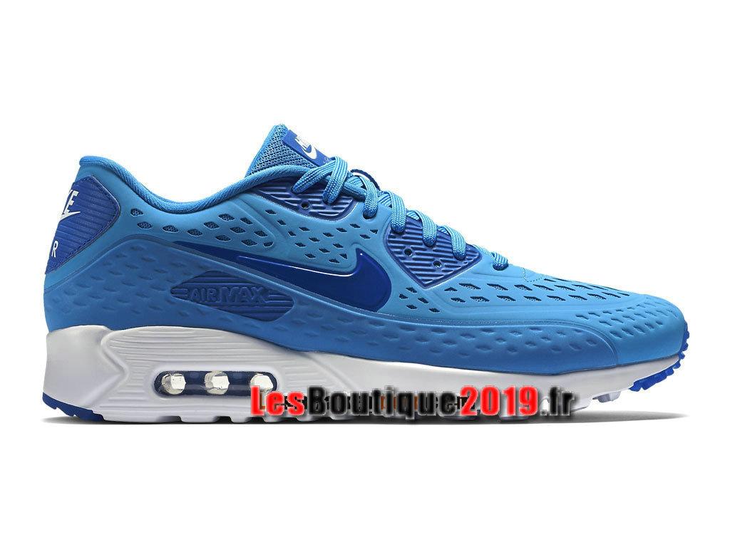 De 725222 Achetez Chaussure Moire Pas Homme Baskets 90 Sportswear Cher Air Pour 1808210503 Chaussures Ultra Noir Bleu 404 Nike Max cTFJ3lK1