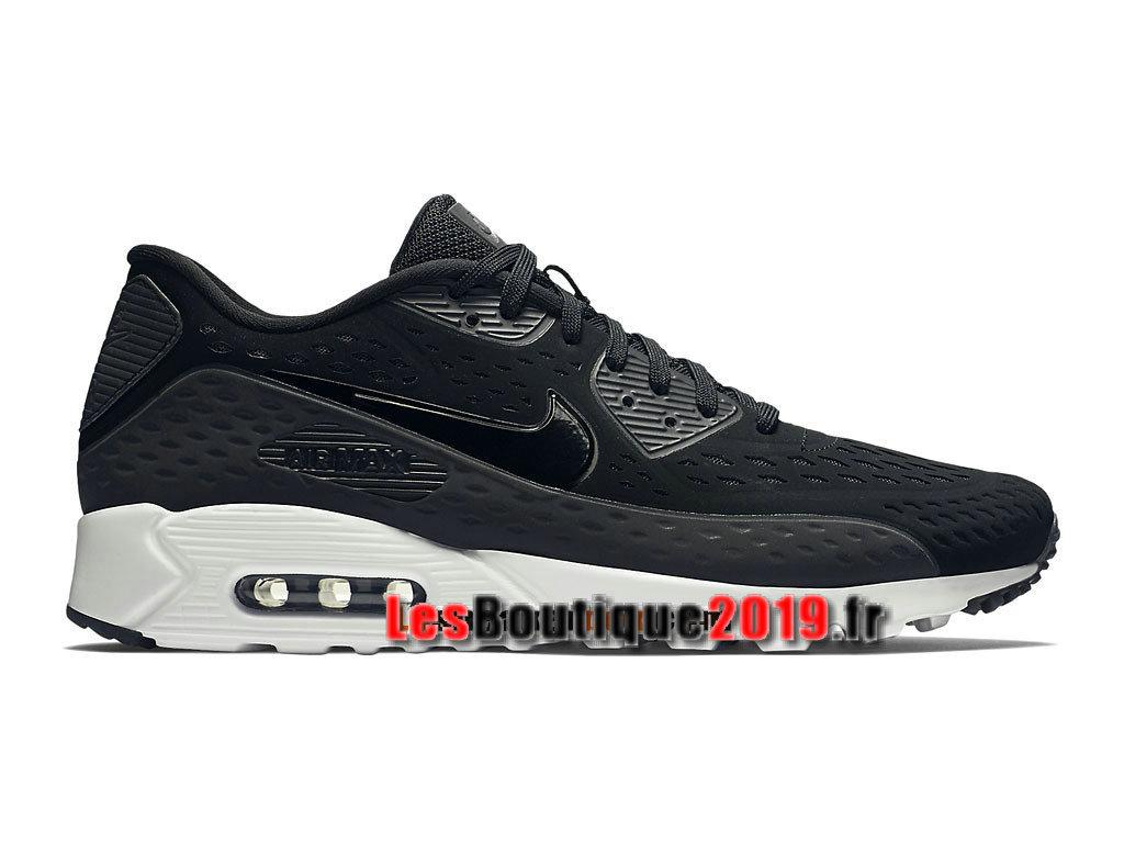 Nike Air Max 90 Ultra Moire Chaussure Nike Sportswear Pas