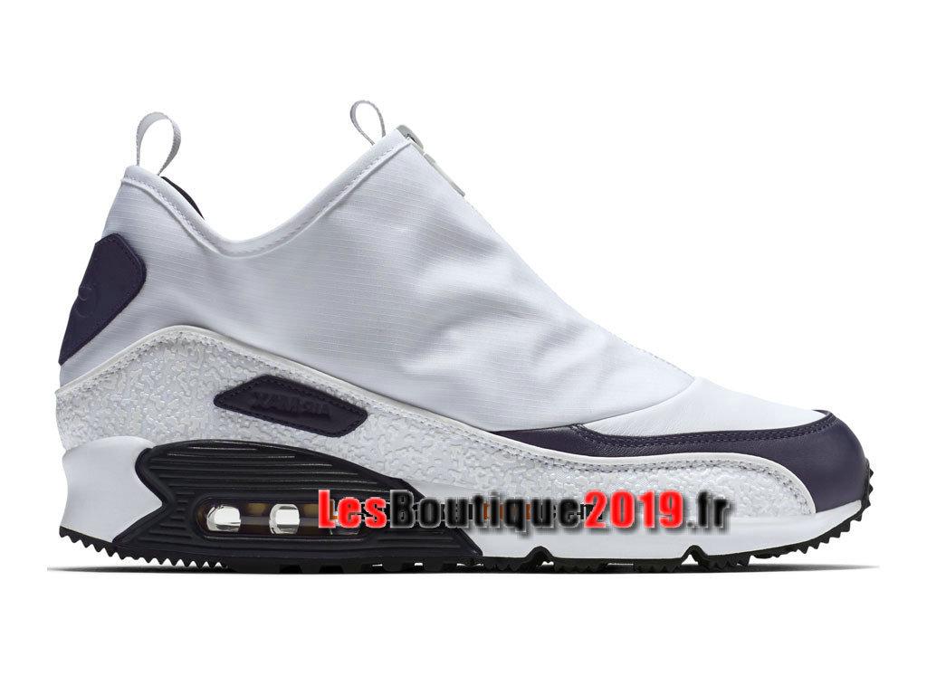 09dd27efef Nike Air Max 90 Utility Men´s Nike Sportswear Shoes White Black ...