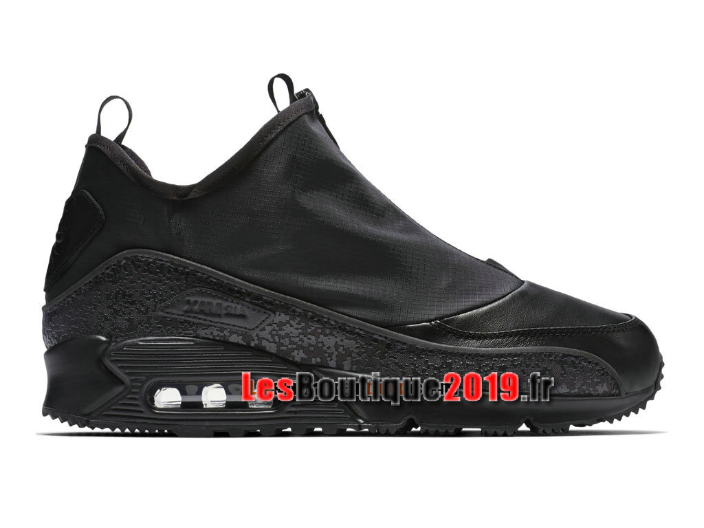 best authentic 1f44e 3770f Nike Air Max 90 Utility Men´s Nike Sportswear Shoes Black 858956-001