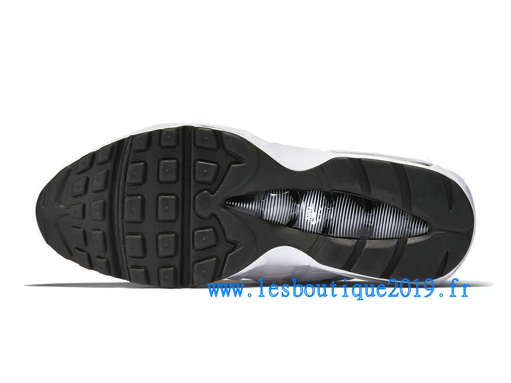 competitive price 2f19c c4fd9 ... Nike Air Max 95 White Black Men´s Nike Sports Shoes 609048-109 ...