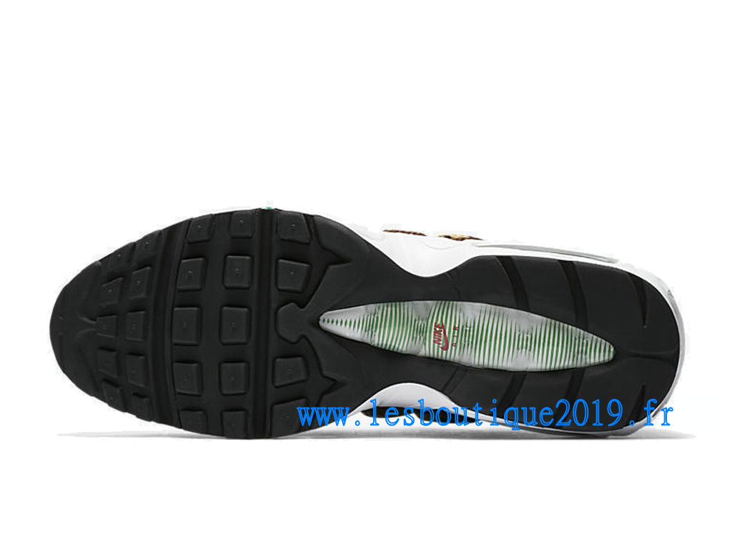 wholesale dealer 42fc6 b9435 ... Nike Air Max 95 DLX Beast Animal Pack Chaussures Nike Sportswear Pas  Cher Pour Homme AQ0929 ...