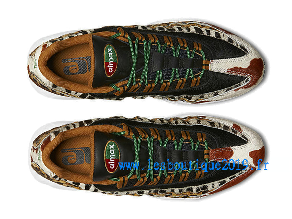 wholesale dealer 00535 53152 ... Nike Air Max 95 DLX Beast Animal Pack Chaussures Nike Sportswear Pas  Cher Pour Homme AQ0929 ...