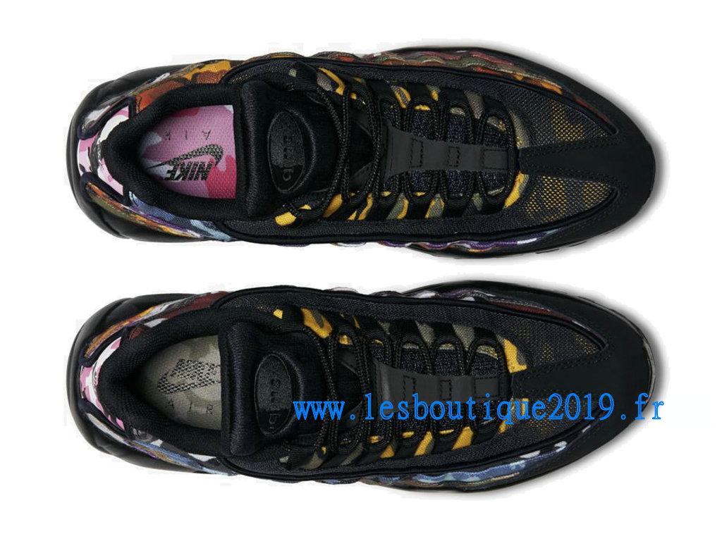 Nike Air Max 95 Erdl Party Black