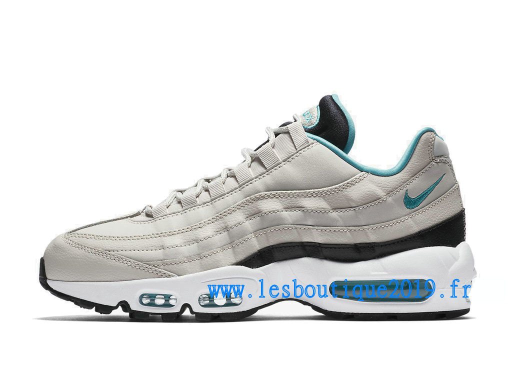 Nike Air Max 95 Essential Gris Chaussures Nike Sportswear Pas Cher Pour Homme 749766-027