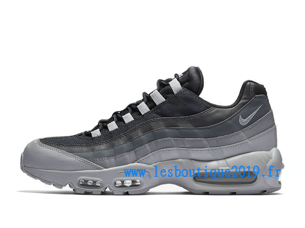best service 3fdb8 c8727 Nike Air Max 95 Essential Gery Men´s Nike Sports Shoes 749766-029
