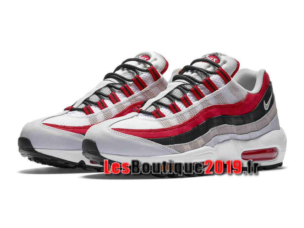 online retailer fee44 884aa ... Nike Air Max 95 Essential (GS) Chaussures Nike Running Pas Cher Pour  Femme