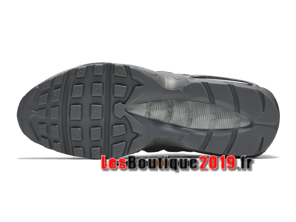 the best attitude c1105 c9483 ... Nike Air Max 95 Essential (GS) Chaussures Nike Running Pas Cher Pour  Femme  ...