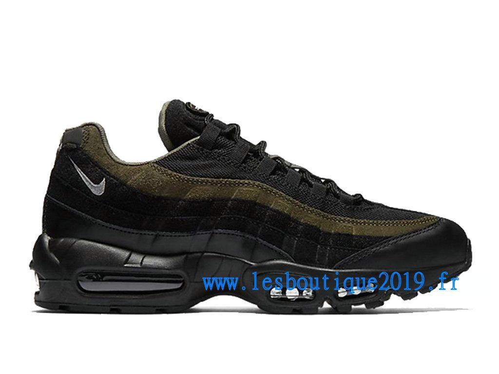quality design b0faf 02869 Nike Air Max 95 HAL Black Khaki Men´s Nike Sports Shoes ...