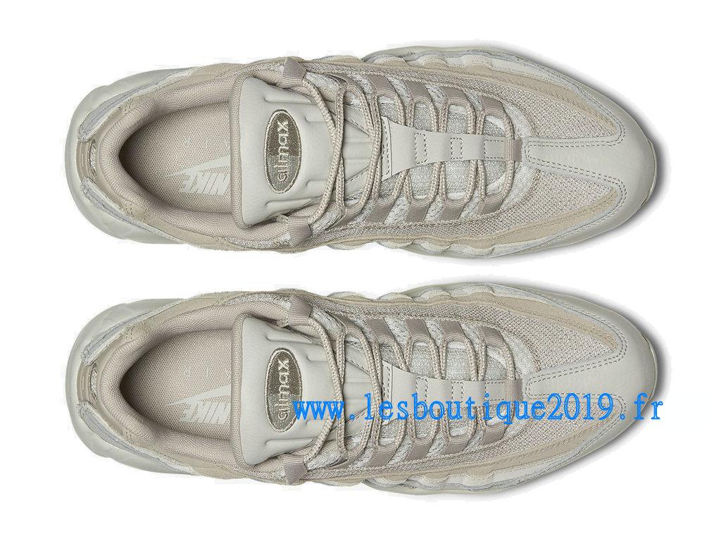 timeless design c504a 64d4b ... Nike Air Max 95 Premium Gery Men´s Nike Sports Shoes ...