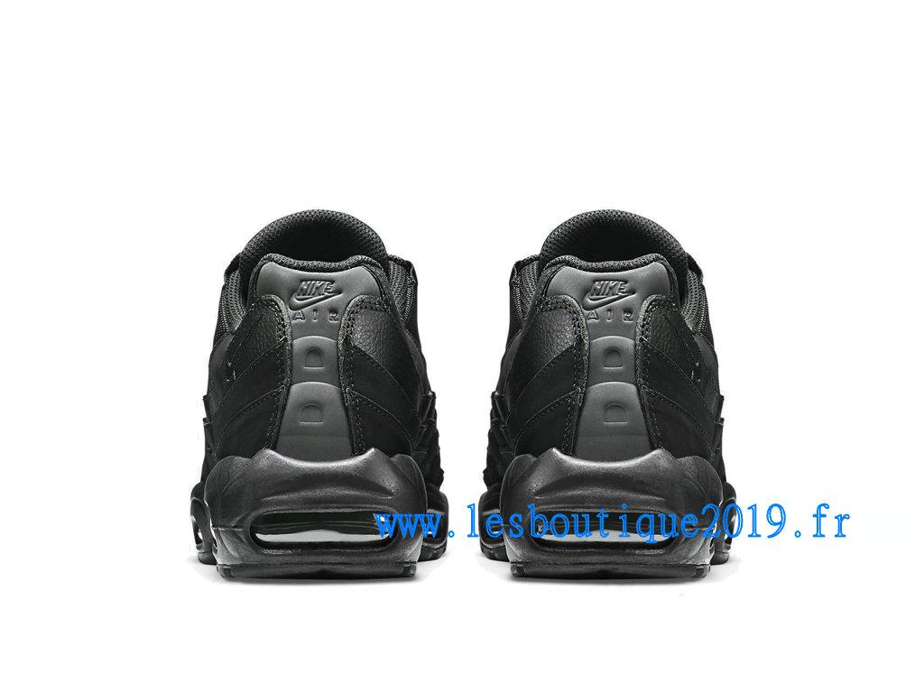 pretty nice 3cf4f a370a ... Nike Air Max 95 Premium Black Gery Men´s Nike Sports Shoes 609048-092