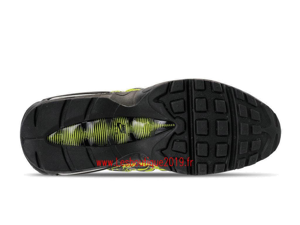 acheter en ligne 1b4e7 4ac40 Nike Air Max 95 Premium Green Black Men´s Officiel Running Prix Shoes  538416-019 - 1812271201 - Buy Sneaker Shoes! Nike online!