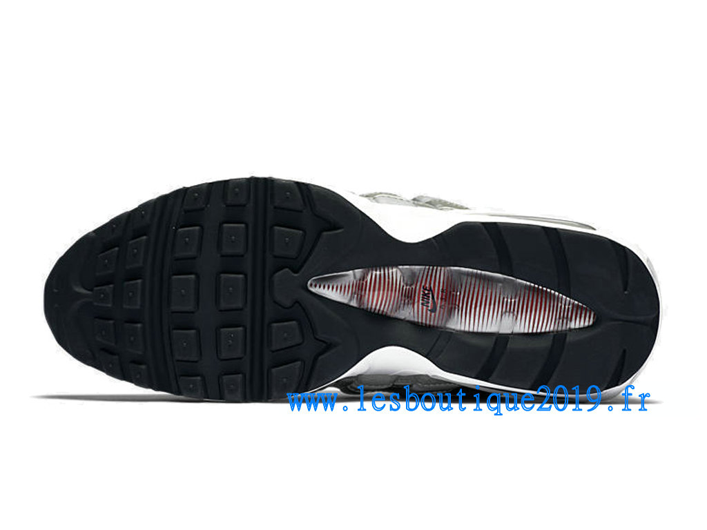 sports shoes e78d3 70435 ... Nike Air Max 95 QS Silver Bullet Men´s Nike Sports Shoes 918359-001 ...
