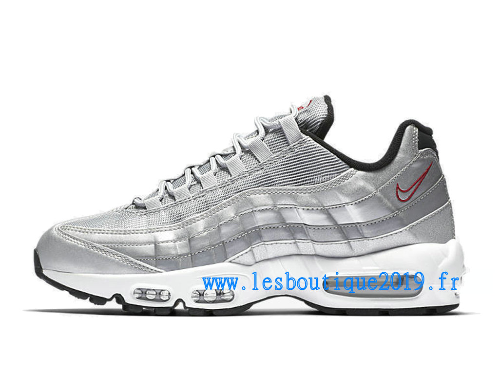 da14ae45e3 ... Nike Air Max 95 QS Silver Bullet Men´s Nike Sports Shoes 918359-001 ...