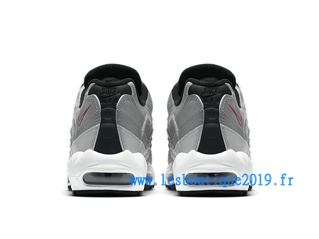 premium selection 651b4 4d8dd ... Nike Air Max 95 QS Silver Bullet Men´s Nike Sports Shoes 918359-001