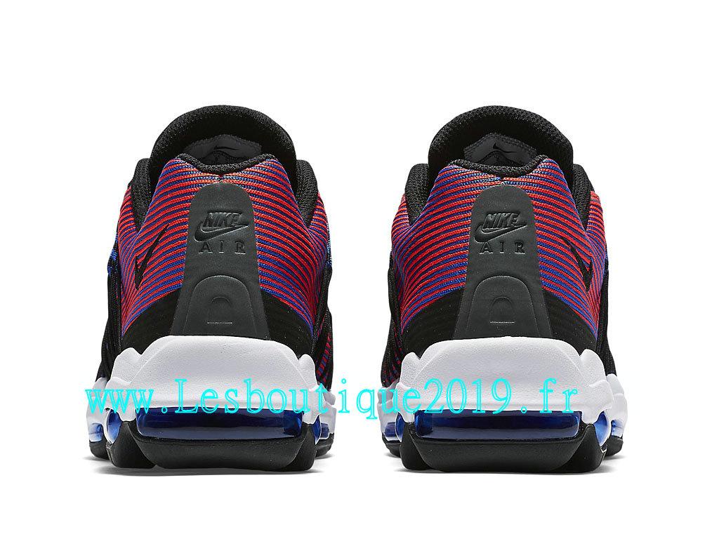 mieux aimé f7ea4 177cd Nike Air Max 95 Ultra Jacquard Chaussures Officiel Running Pas Cher Pour  Homme Game Royal 749771_406 - 1812151171 - Achetez de Chaussure de Baskets  ! ...