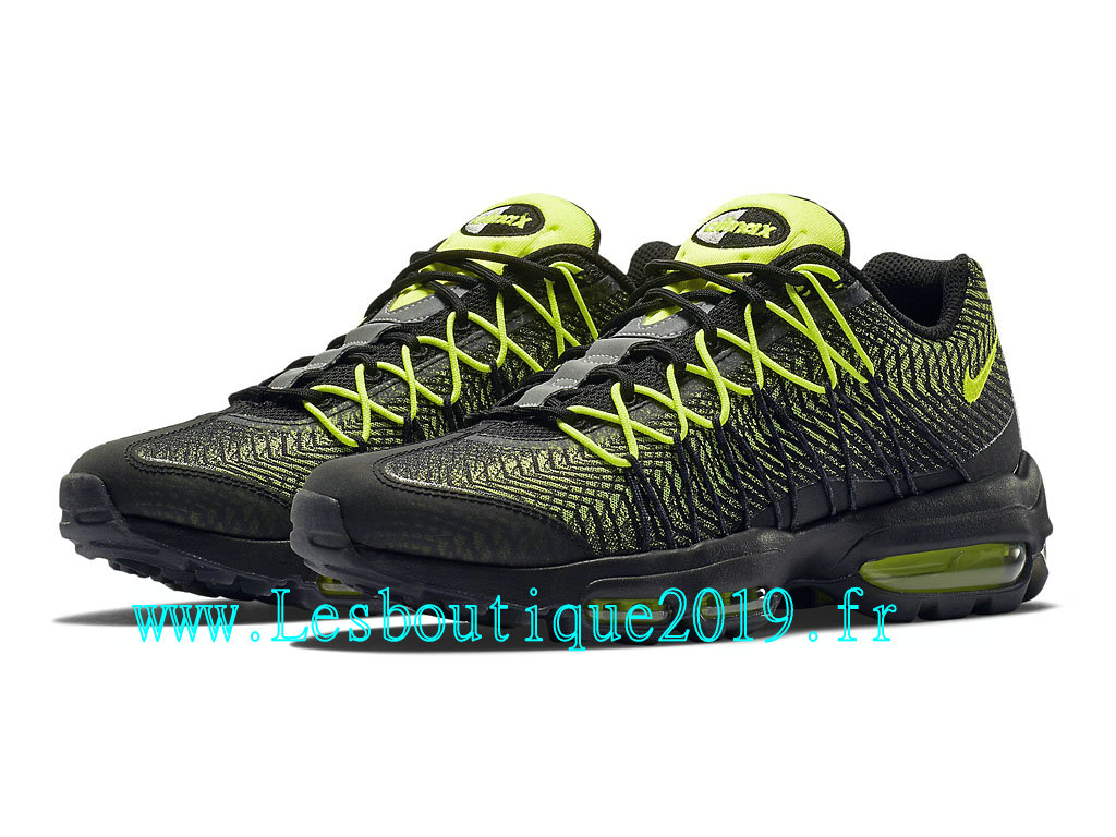 nike air max 95 ultra jacquard homme pas cher