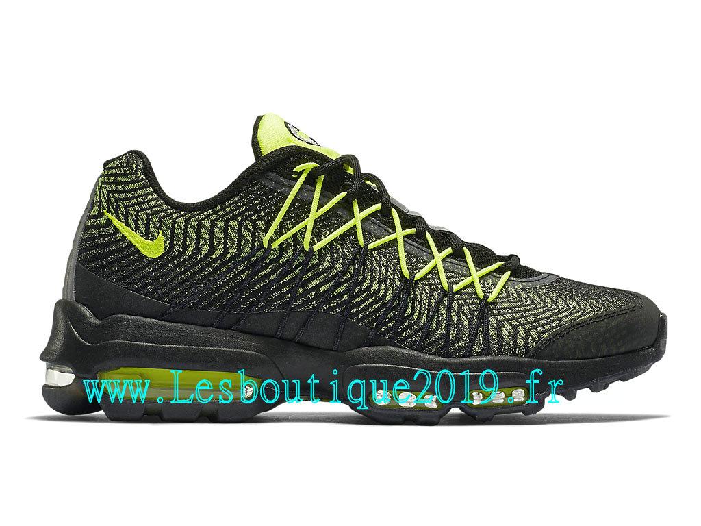 Nike Air Max 95 Ultra Jacquard Chaussures Officiel Running